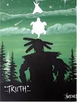 Truth - Turtle